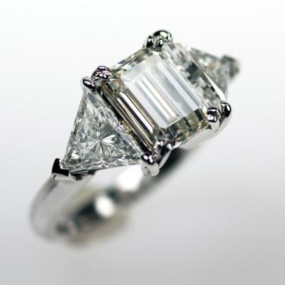 ECO Diamant, een echt zuivere diamant